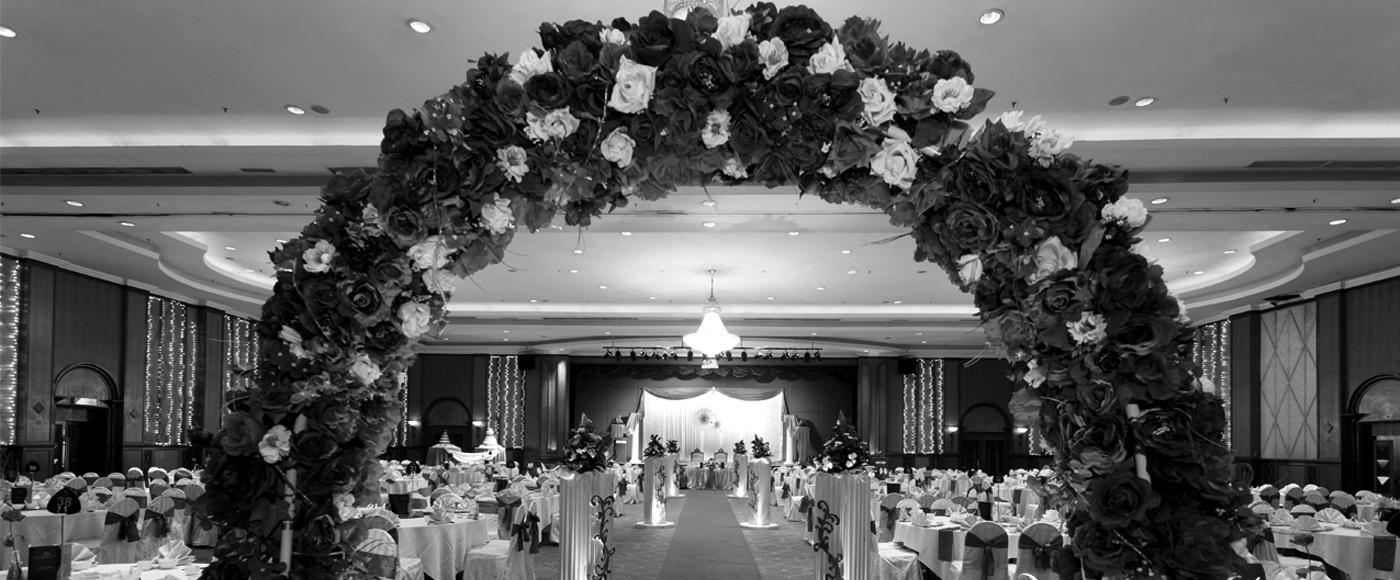 Summit Hotel USJ Banquet